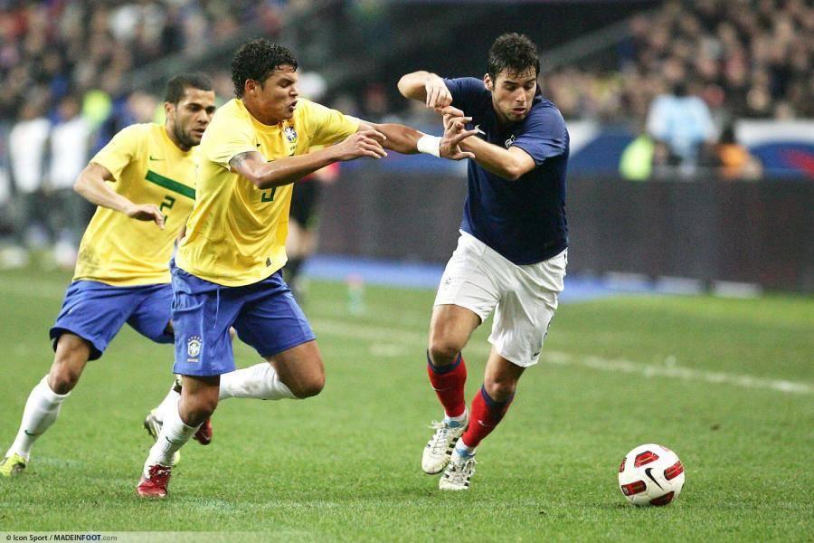 Thiago Silva sur les tablettes
