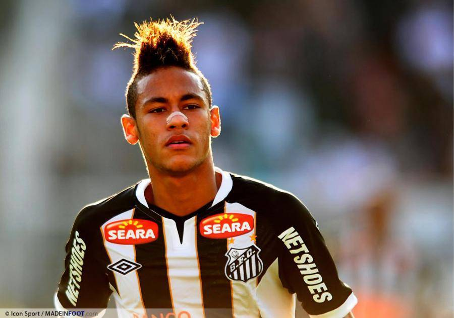 Ibrahimovic veut voir Neymar en Europe
