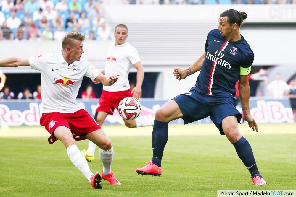 Zlatan Ibrahimovic est encore l'une des plus grandes fiertés de l'Ajax Amsterdam