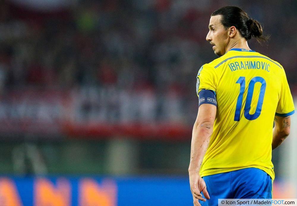L'UEFA ne sanctionnera pas le géant suédois