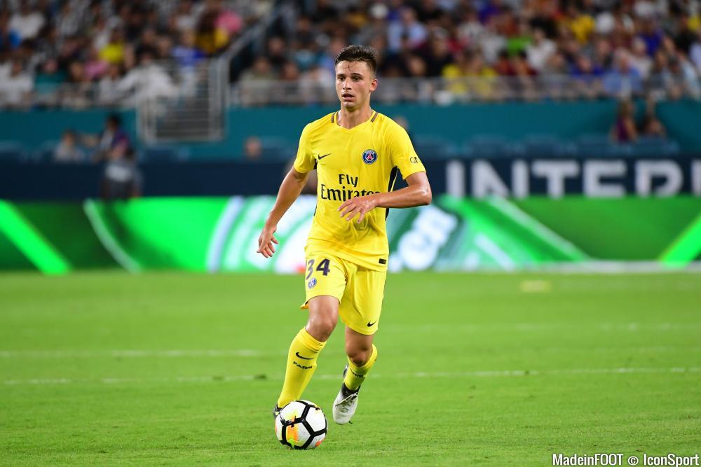 Lorenzo Callegari va devoir trouver du temps de jeu dans un autre club