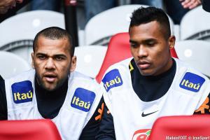 Alex Sandro (Juventus Turin) pourrait retrouver Daniel Alves au PSG.