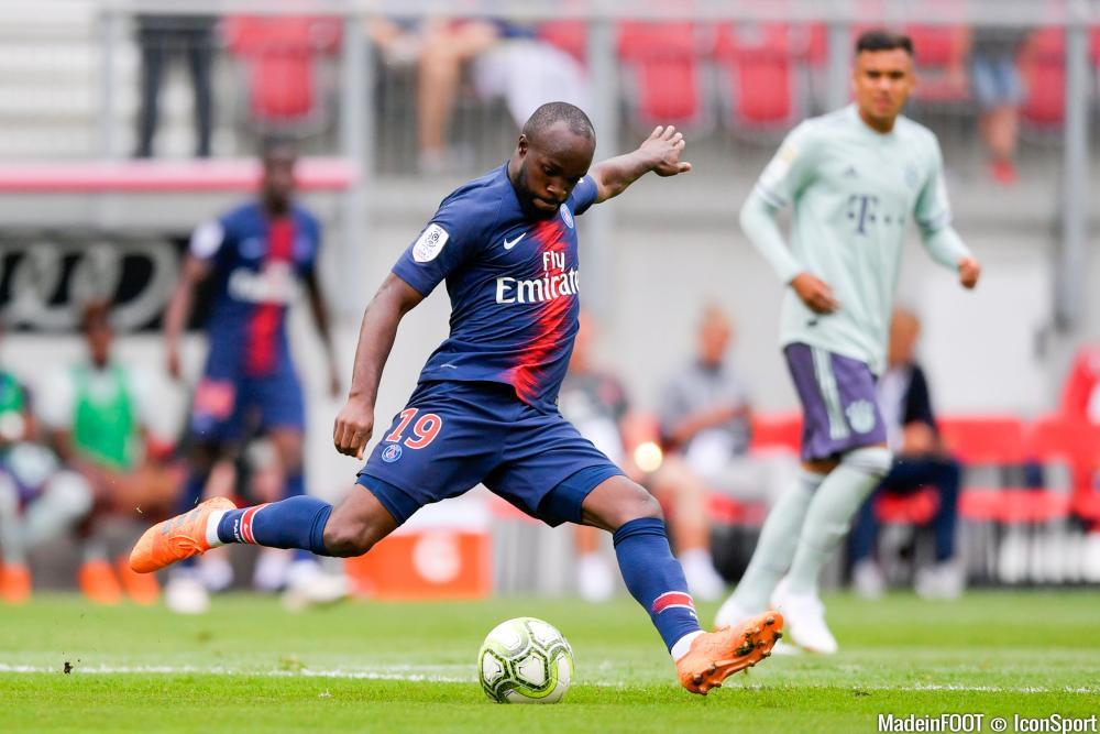 Lassana Diarra est remis de ses soucis aux adducteurs.