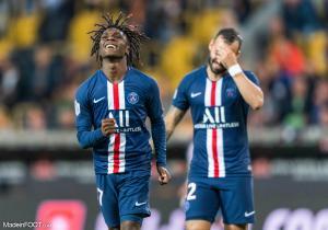 Arthur Zagre quitte le Paris Saint-Germain, direction l'AS Monaco.