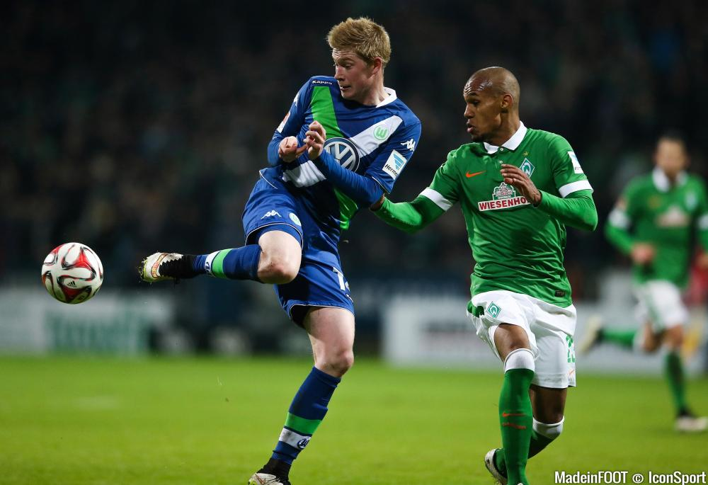 De Bruyne pourrait retrouver la Premier League avec un tout autre statut que lors de son départ de Chelsea.