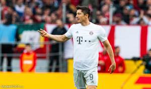 Lewandowski quitte la sélection polonaise prématurément