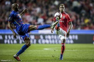 Benfica veut offrir un nouveau contrat à Florentino