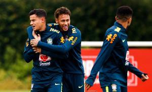 Philippe Coutinho va rejoindre Arsenal.