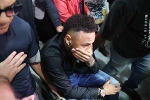 Le Barça espère toujours Neymar