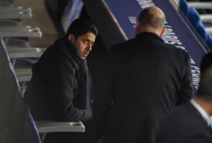 Al Khelaïfi évoque le parcours européen du PSG