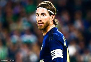Mercato - Le PSG aurait fait une meilleure offre à Sergio Ramos