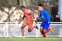 Nagera (PSG U19)
