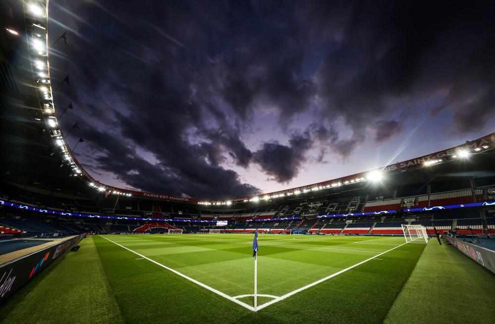 Le Paris Saint-Germain fustige l'action de certains de ses supporters