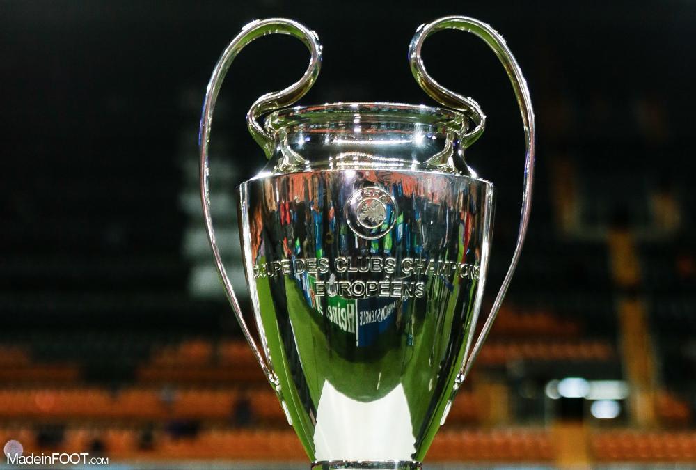 La demi-finale de la Ligue des Champions entre le PSG et Manchester City ne sera pas diffusée en clair.