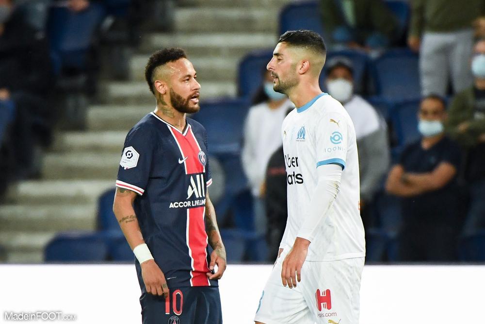 Neymar et Alvaro échangent des petits mots sur Twitter