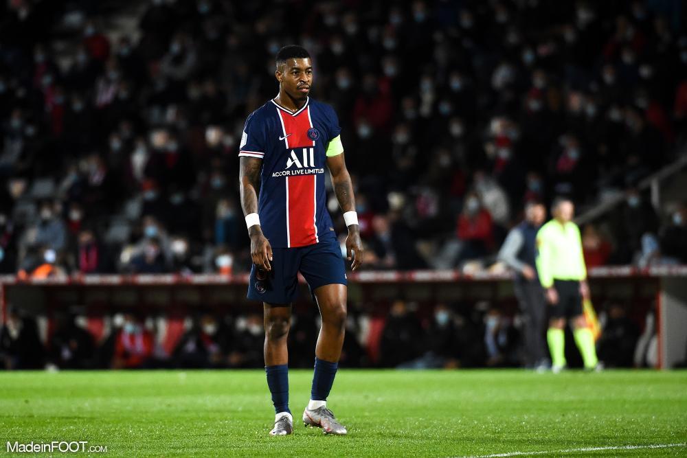 Kimpembe sera capitaine pour le match du Bayern Munich en l'absence de Marquinhos