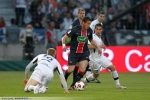 Clément rejoint le football amateur.