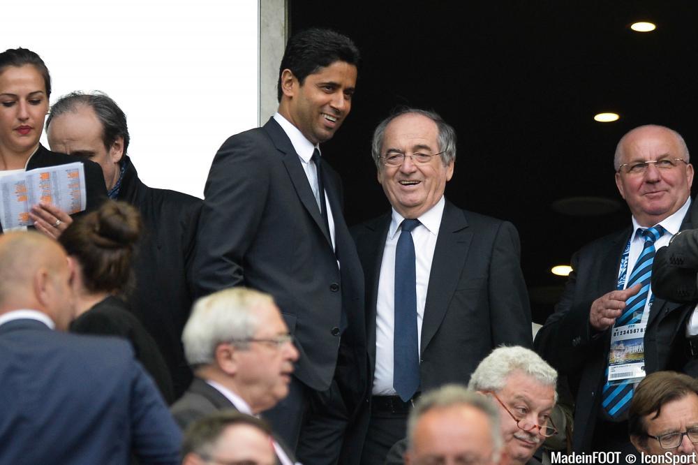Le PSG de Nasser Al-Khelaïfi devrait pouvoir recruter sans aucune restriction.