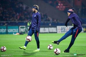 Neymar veut attirer l'ancien des Reds pour former un trio doré aux côtés de Mbappé.