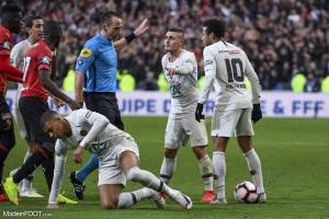 Aucun parisien suspendu pour les demies finales de Ligue des Champions