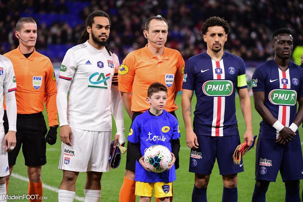 Les Lyonnais sont remontés contre l'arbitrage
