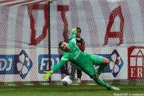 Nicolas DOUCHEZ - 17.12.2014 - Ajaccio / Paris Saint Germain - Coupe de la ligue -