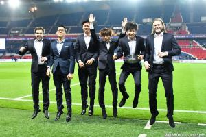 e-Football (PSG)