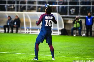 Neymar ne devrait pas partir selon Pastore