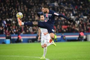 Le PSG et l'AS Saint-Etienne se retrouveront en finale de la Coupe de France, le 24 juillet prochain.