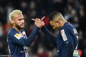 Nasser Al-Khelaïfi ne veut pas lâcher Mbappé et Neymar