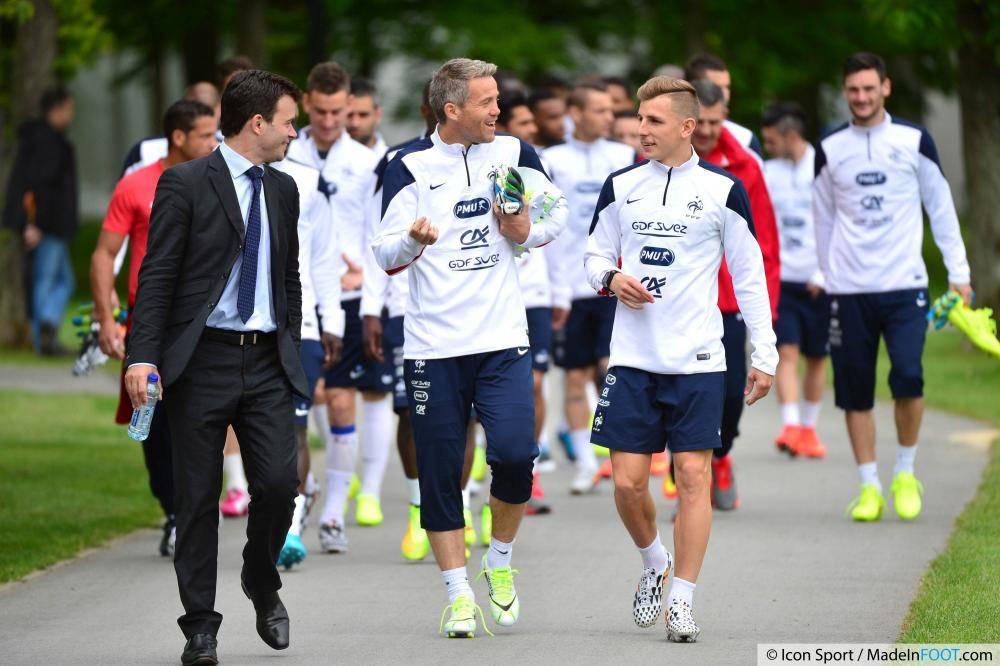 Digne semble heureux au PSG