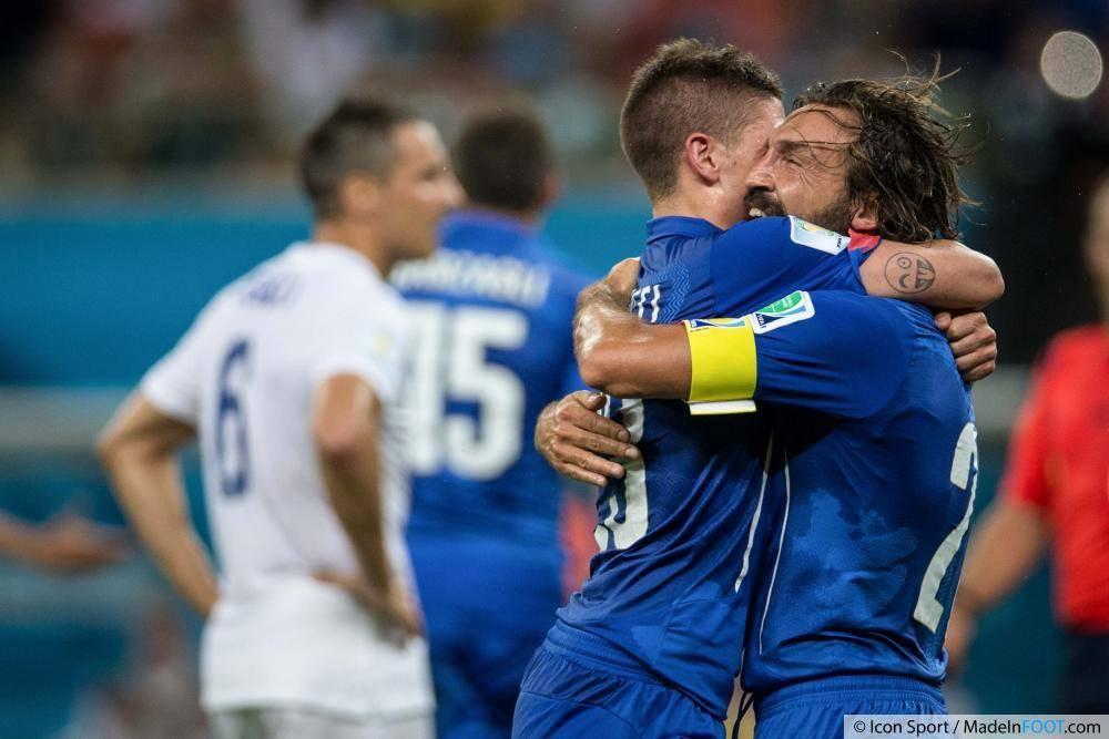 Verratti ne pourra pas porter le maillot de la Squadra Azzura à l'Euro