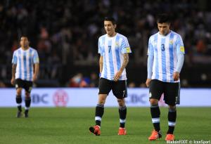 Angel Di Maria, le milieu de terrain offensif argentin du PSG.