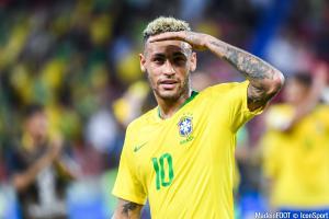 Brésil - Marquinhos et Neymar appelés en sélection
