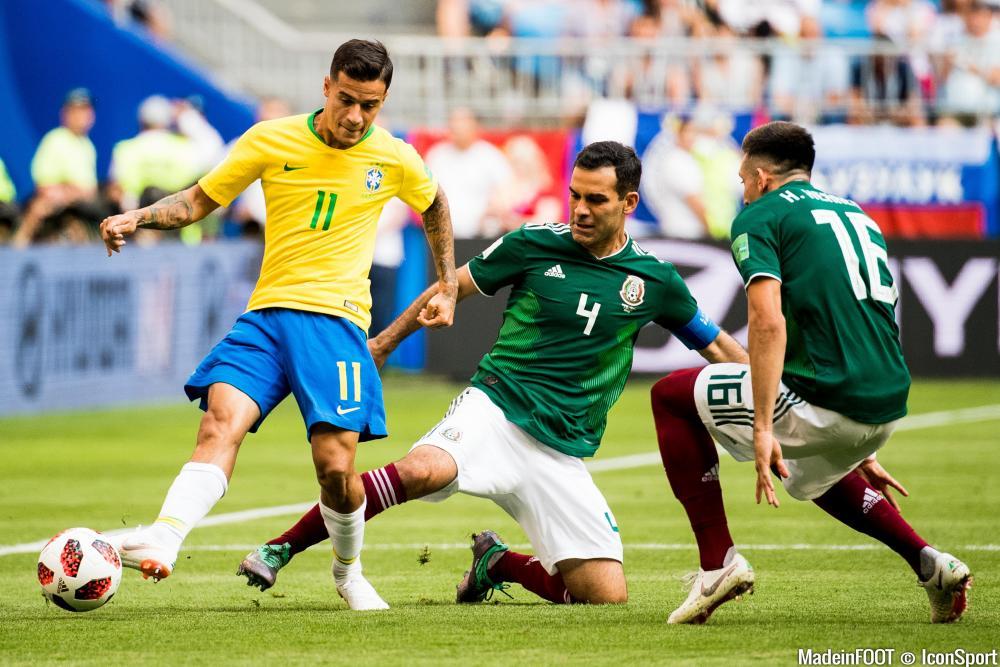 Coutinho serait ok pour rejoindre le PSG