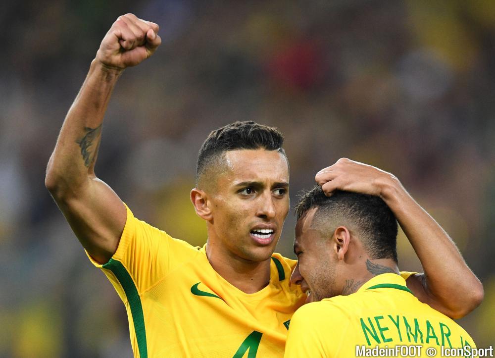Neymar et Marquinhos ne seront pas aux JO