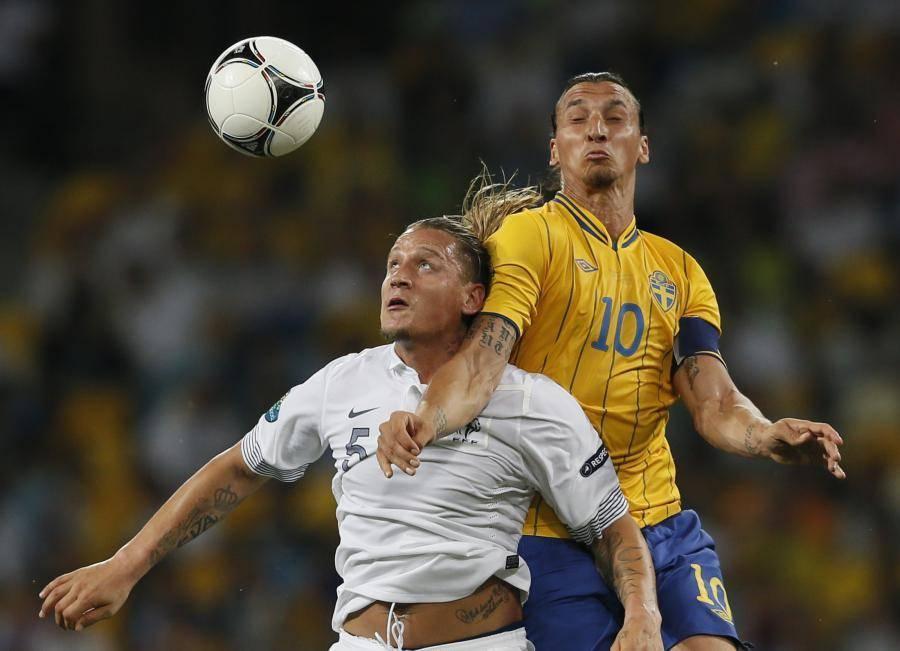 Méxes et Zlatan réunis au PSG ?
