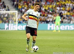 Thomas Meunier n'a pas encore signé au PSG
