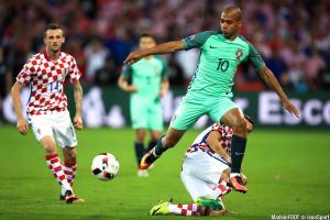 L'international portugais est courtisé par le PSG