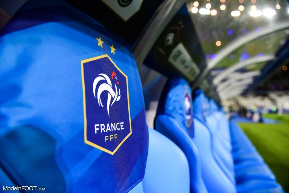 La liste de l'équipe de France U17 pour son rassemblement d'octobre a été dévoilée