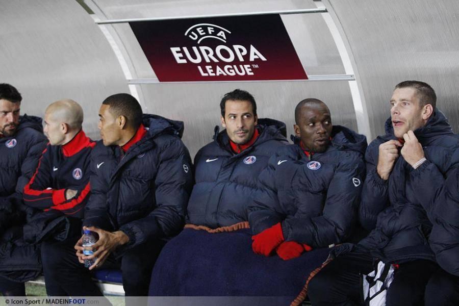 Kombouaré se passer de Hoarau pour ce match