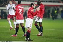Ludovic GIULY - 17.03.2011 - Paris Saint Germain / Benfica - 1/8 Finale retour Europa League