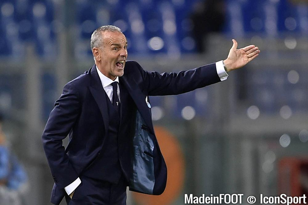 Stefano Pioli est en pole pour prendre les rênes de l'Inter Milan !