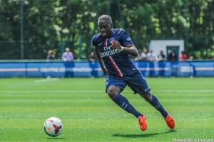 Jonathan Ikone rejoint la Juve.