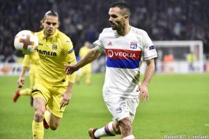 Jérémy Morel s'est exprimé après la défaite face au PSG (2-1).