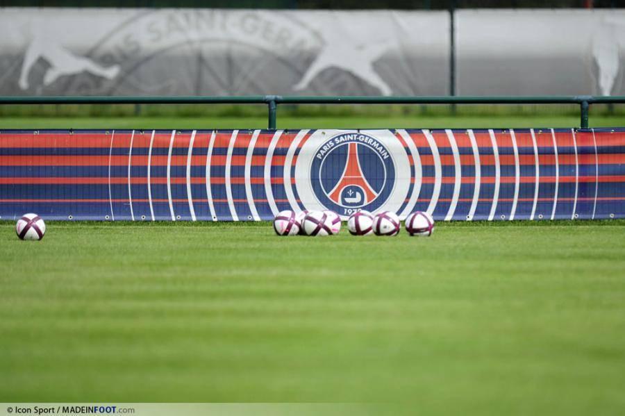 Le PSG compte deux nouveaux joueurs pros dans son effectif.