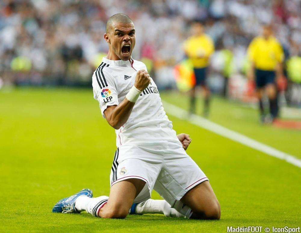 Pepe serait sur le radar du PSG et de Manchester City.