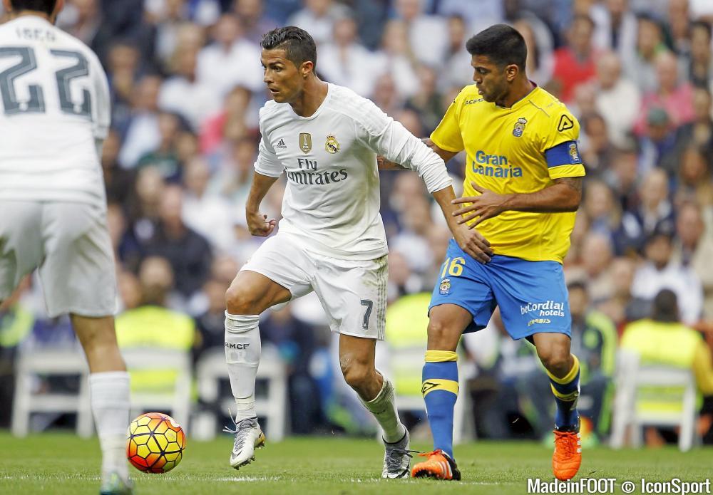 Cristiano Ronaldo ne quittera pas le Real Madrid, selon son agent.