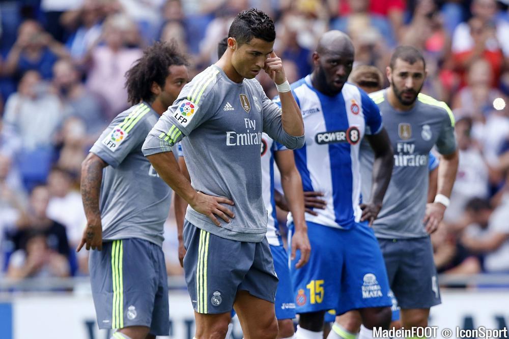 Cristiano Ronaldo ne se sentirait pas si bien que ça au Real Madrid...