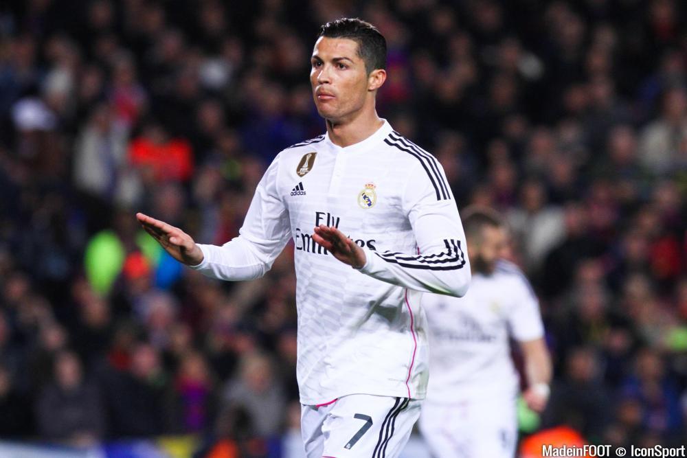 Cristiano Ronaldo a éteint la rumeur d'un éventuel départ vers les USA.